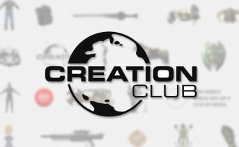 Creation Club MOD の利用ガイド