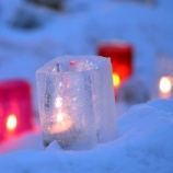 『2月7日(土)函館シーニックdeナイト(キャンドルの路)』の画像