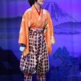 『【乃木坂46】仕上がってるなぁ〜・・・本日開幕!伊藤純奈 舞台『阿呆浪士』ゲネプロの模様が公開!!!!!!』の画像