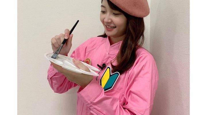 【画像】クッッッッッッソかわいい女子アナ見つけた!!