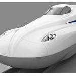 【画像】鉄道新型「N700S」を披露!