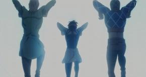 【ジョジョ 5部】第7話 感想 特に理由のないギャングダンス【黄金の風】