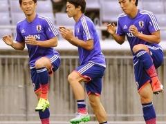 【東スポ】ハリルが予言! 日本代表新キングは香川真司