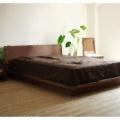 物置も不要な物でいっぱい~ベッドの搬出・処分in奈良