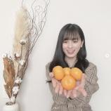 『【乃木坂46】おしゃれな部屋だなあ・・・大園桃子、自宅からのパジャマショットを公開!!!!!!』の画像