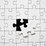 『コツコツが最強 パズルから学んだ継続 コツコツは脳に定着する!』の画像