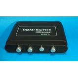 『HDMIキャプチャーに必要な、HDMIセレクターやHDMIスプリッターの使い方、分類等を紹介する。』の画像