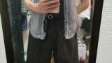 【急遽】俺のファッションの改善点教えてくれ(※画像あり)
