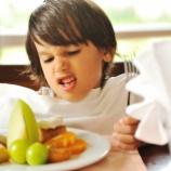 『大人になっても食べ物の好き嫌いが多い奴って引くよな』の画像