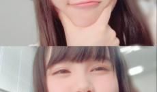 """【乃木坂46】触りたい!伊藤理々杏""""ほっぺたコレクション""""!"""