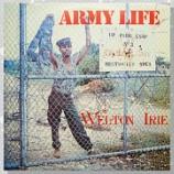 『Welton Irie「Army Life」』の画像