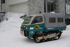 北陸で降雪100センチも 「平成18年豪雪」匹敵か