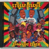 『Steely & Clevie「Present Soundboy Clash」』の画像