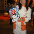 東京ゲームショウ2004 その14(ハムスター)