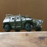 『トミカ №114 自衛隊 軽装甲機動車』の画像