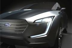 次期レガシィのデザインコンセプト、これが次世代スバルの共通デザインだ!