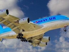 【これが日本の力だ!】 大韓航空、事実上の倒産wwwwww