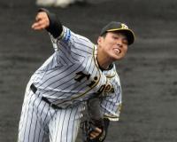 阪神・馬場 155キロのストレートと14種類の変化球を操り制球力も抜群 ←こいつがプロで打たれる理由
