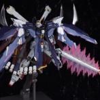 METAL BUILD クロスボーン・ガンダムX1 フルクロス レビュー