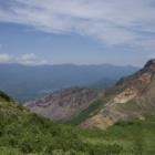 『paraさん☆磐梯山へ行く♪』の画像