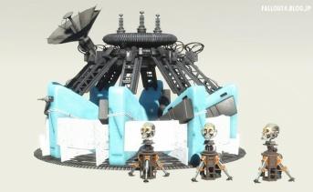 Settlement Teleporters