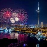 『【マカオ最新情報】「マカオ、『国際花火大会コンテスト』を中止」』の画像