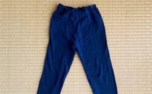 10本以上リピ購入した子供用ズボン