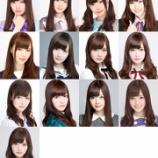 『【乃木坂46】歴代プロフィール画像を並べてみた結果・・・』の画像