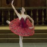 『あと3名様『ベリーダンサーのためのバレエ・エッセンス』きれいなターンを取り入れましょう。』の画像
