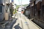 インサイト交野No.23~私市の小路。若宮神社近く~