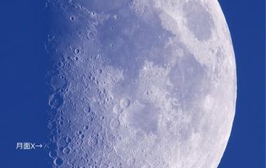 『8/8は月面X(ゲツメンエックス)の日 2019/07/31』の画像