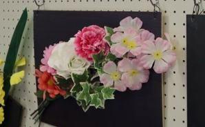 佐渡の収穫文化祭 テーマは「花」