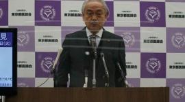 【マスゴミ】東京都医師会、分断煽るメディア一喝「なぜ皮肉めいた報道ばかりするのか」