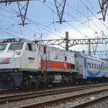 『2013年4月1日改正ダイヤ発表②(KAI 中・長距離列車関連)』の画像
