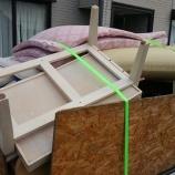 『四日市|福祉整理で家具移動のお仕事』の画像