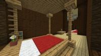 森の洋館リフォーム ~ 主人の寝室&邪悪な村人の頭の部屋