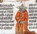 中世の古文書にマスター・ヨーダの図像が見つかる(画像あり)