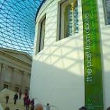 『【イギリスの旅~博物館な一日】』の画像