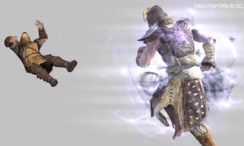 Spirit Breaker's Charge of Darkness