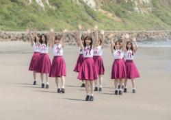 """【衝撃】神だ・・・乃木坂46メンバーの""""ワキ""""もしっかり見える・・・www"""