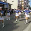 2015年横浜開港記念みなと祭国際仮装行列第63回ザよこはまパレード その129(横浜市消防音楽隊)