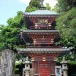 行田のお寺を訪ねて