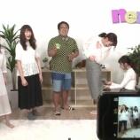 『【乃木坂46】衝撃!番組収録中に伊藤純奈のスカートが裂けるwwwww【動画あり】』の画像