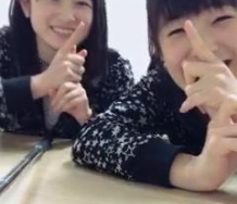『【動画】嗣永桃子・森戸知沙希 LINE LIVE! 2017.01.27』の画像