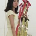2013年湘南江の島 海の女王&海の王子コンテスト その42(海の女王2013候補者結果発表6)