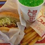 『【ミシュラン★★★級】ケンタッキーに売っている「和風チキンカツサンド」を始めて食べた日』の画像