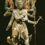 神仏の力を使った呪殺