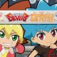 【遊戯王SEVENS】明日の遊戯王セブンスは「遊我とルークのSEVENS研究所」!