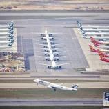 『【香港最新情報】「キャセイ、北京便で爆弾脅迫」』の画像