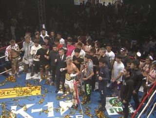 武尊と天心の対決を望む声 2(2016) 武尊2階級制覇・天心MMAでRIZIN初出場